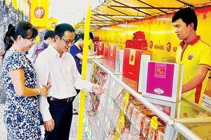Thị trường bánh trung thu: Thương hiệu nội địa dẫn đầu
