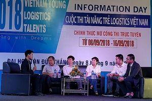 Phát động cuộc thi Vietnam Young Logistics Talent 2018