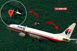 Gỡ bỏ thông tin phát hiện vị trí máy bay mất tích MH370 ở Tây Nguyên