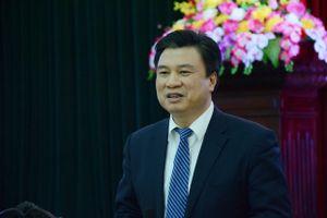 Thứ trưởng Bộ GD&ĐT chính thức lên tiếng về sách của GS Hồ Ngọc Đại