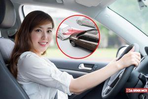 Phụ nữ mua ô tô nhất thiết phải chọn chiếc xe có 5 tính năng này