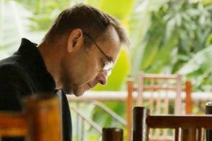 Cựu đại sứ Pháp đạt giải thưởng Bùi Xuân Phái: Mãi mãi một tình yêu Hà Nội