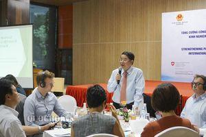 Tăng cường công tác giám sát tài khóa và Ngân sách của Quốc hội: Kinh nghiệm quốc tế và kế hoạch hoạt động tại Việt Nam