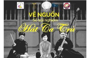 Thưởng thức ca trù Chanh Thôn (Phú Xuyên - Hà Nội)