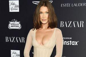 Dàn mỹ nhân Hollywood đụng độ nhan sắc ở bữa tiệc thời trang đình đám