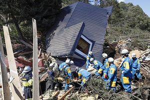 Nhật Bản: Số người thiệt mạng do động đất ở Hokkaido tiếp tục tăng cao