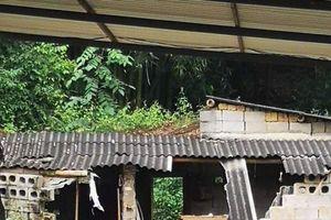 Clip: Động đất 5,9 độ richter rung chuyển tỉnh Vân Nam, Trung Quốc