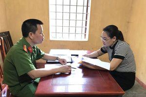 Bắc Giang, nữ cán bộ Viện kiểm sát chiếm đoạt hơn 10 tỷ đồng