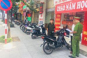 CAQ Thanh Xuân (Hà Nội): Nhìn thẳng vào thực tế tồn tại để chuyển hóa địa bàn