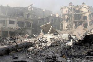 Mỹ tuyên bố có kế hoạch 'chống khủng bố hiệu quả' ở Syria, không cần Nga