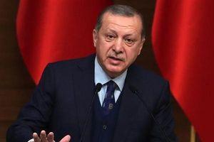 Ông Erdogan: Vấn đề tại Idlib cần được giải quyết để không gây ra đau đớn, căng thẳng mới