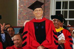 Các CEO công nghệ nổi tiếng thế giới đến từ những trường đại học nào?