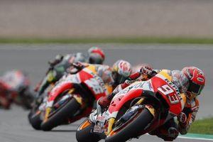 Xem trực tiếp chặng 13 giải đua MotoGP 2018 tại Đà Nẵng