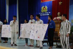 Quảng Nam: Thắp sáng ước mơ thanh niên hoàn lương năm 2018