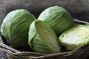 Những lợi ích không ngờ của bắp cải
