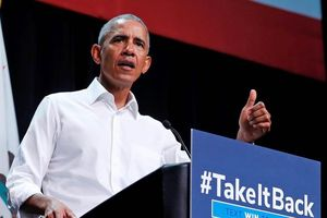 Ông Obama kêu gọi cử tri giải cứu chính trường Mỹ