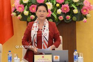 Thường vụ Quốc hội sẽ xem xét, quyết định thành lập TP. Hà Tiên thuộc tỉnh Kiên Giang