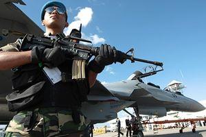 Mỹ đánh giá vũ khí Nga chiếm lĩnh thị trường châu Á