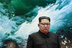 Chủ tịch Triều Tiên đã sẵn sàng sang Nga