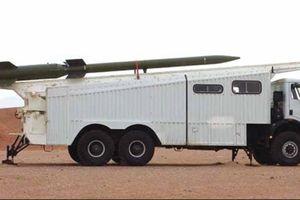 Vũ khí độc Iran vừa dùng tấn công