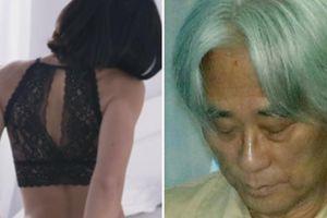24h HOT: Đạo diễn U70 gây chấn động vì cưỡng hiếp hàng loạt cô gái trẻ