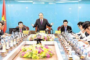 Đưa Việt Nam thành cường quốc về CNTT