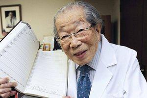 Học cách sống trường thọ như người Nhật