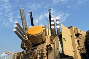 Việt Nam đặt mua mới hơn một tỷ USD vũ khí từ Nga