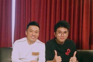 Học trò Lam Trường lấy âm nhạc làm động lực vượt qua bệnh tật