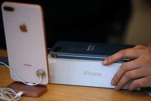 iPhone sẽ không còn là nguồn sinh lợi lớn nhất cho Apple