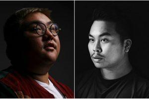 Hai nhà thơ gốc Việt nhận học bổng tại Mỹ