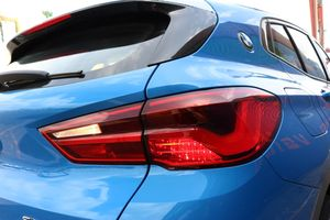 BMW X2 lộ ảnh cập cảng, mọi thông tin khác đều bí mật