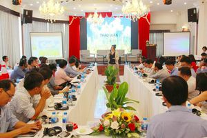 Đồng Tháp: Tọa đàm về sản xuất gạo bền vững và ứng dụng blockchain trong nông nghiệp