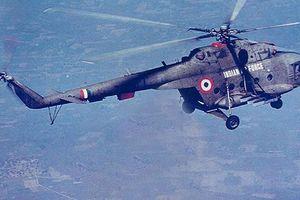 Rơi trực thăng ở Nepal, duy nhất 1 người sống sót
