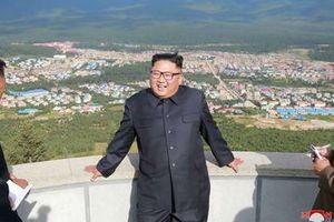 Nhà lãnh đạo Triều Tiên Kim Jong-un sẵn sàng thăm Nga