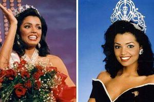 Hoa hậu Hoàn vũ qua đời vì ung thư