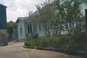 Biệt thự xây trên đất trồng rừng ở Vĩnh Yên: Chính quyền địa phương 'bất lực' trước sai phạm
