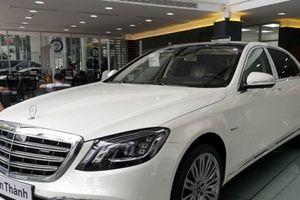 'Soi' chiếc siêu xe hơn 7 tỷ mới được thiếu gia Phan Thành bổ sung bộ sưu tập
