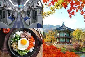 Sắp tới 'mùa' du lịch Hàn Quốc, dắt túi ngay loạt kinh nghiệm đáng giá để có chuyến đi vừa rẻ vừa vui