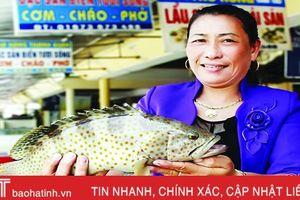 Du lịch Hà Tĩnh: Bỏ ngỏ tiềm năng ẩm thực