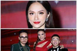 Hà Duy vui vẻ chụp ảnh với Kỳ Duyên, quyết tâm 'ngó lơ' Hương Giang chỉ vì cuộc chiến drama quá căng