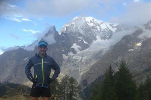 Hành trình chinh phục đường chạy marathon khắc nghiệt nhất Châu Âu của chàng trai Việt