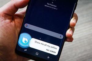 Samsung sẽ được trang bị AI trên tất cả thiết bị vào năm 2020