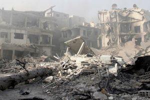 Mỹ không hợp tác với Nga trong cuộc chiến chống khủng bố tại Syria
