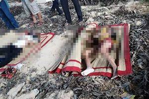 Quảng Ngãi: Thêm một vụ đuối nước khiến 2 học sinh tử vong