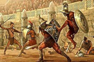 Giải mã những trò chơi đẫm máu nhất lịch sử thế giới
