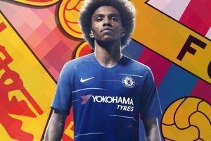 Willian gửi thông điệp đanh thép về tương lai đến Chelsea