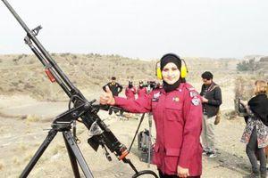 Lực lượng nữ biệt kích tinh nhuệ của Pakistan