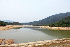 Quảng Ngãi: 38 hồ chứa nước bị hư hỏng, xuống cấp nặng