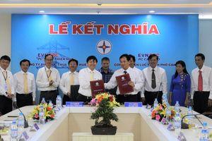 PC Thừa Thiên Huế, PC Cần Thơ ký Giao ước kết nghĩa